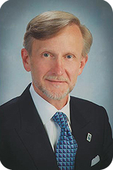 John Robert Smith, founder of Reconnecting America, will speak at the Memorial Art Gallery on May 10, 2010.