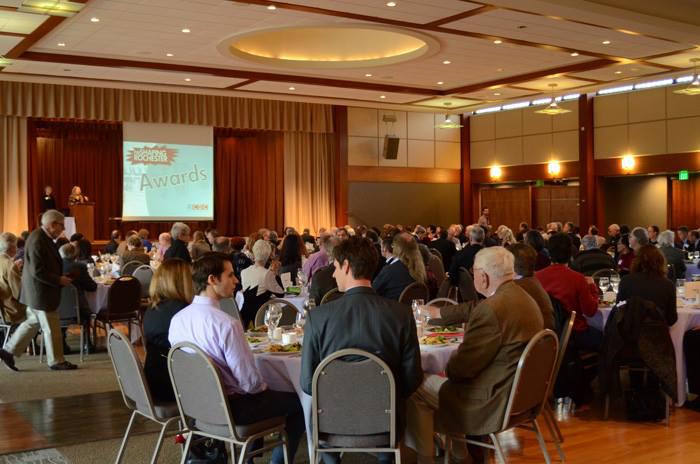 RCDC Award Luncheon [PHOTO: RCDC]