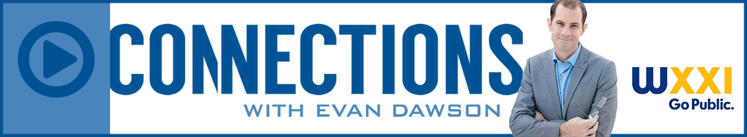 Listen to the discussion with Evan Dawson on WXXI Connections