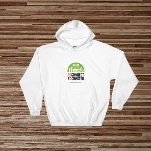 Reconnect Rochester Hoodie