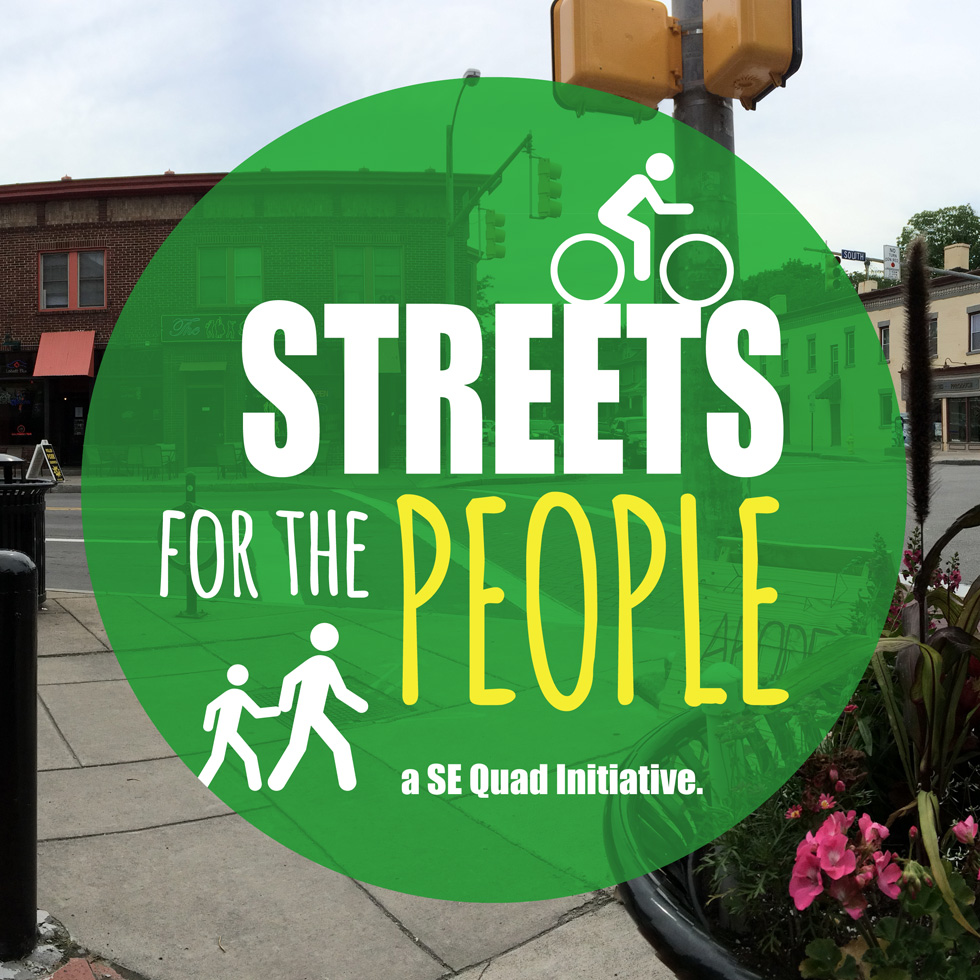 Streets for the People