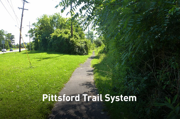 Pittsford Trail System