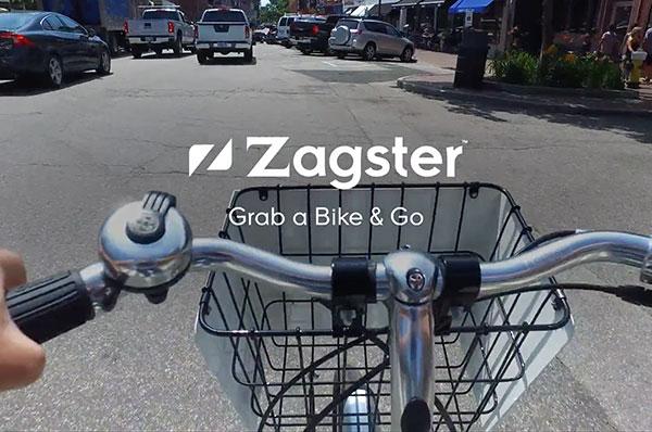 Zagster (Bike Share)