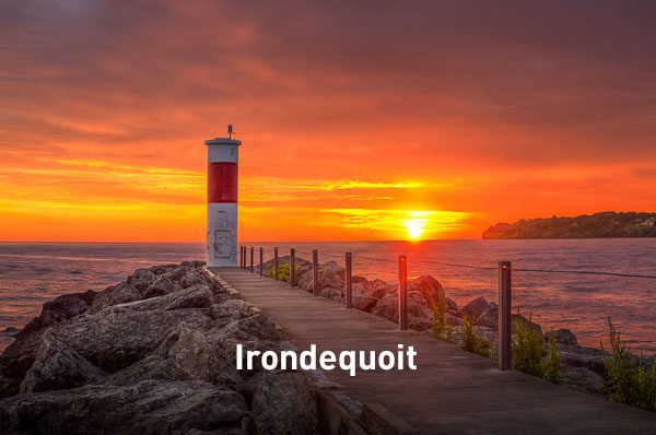 Irondequoit