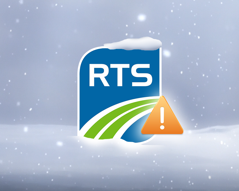 RTS Alert
