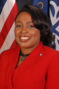 Mayor Lovely Warren