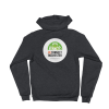 Reconnect Rochester Fleece Zip Up Hoodie