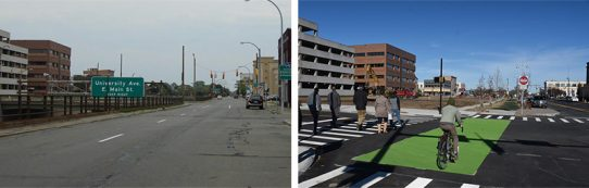 Complete Streets Makeover