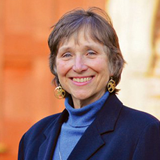 Rev. Judy Lee Hay